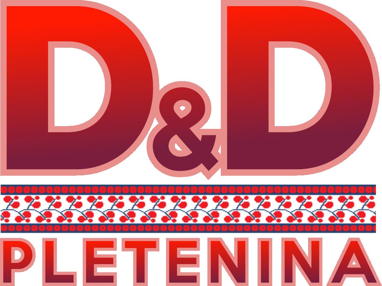 D&D pletenina